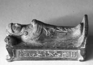 Egyptské dievča pre datovania